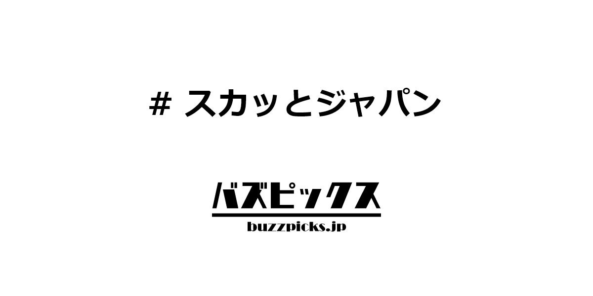 スカッとジャパン