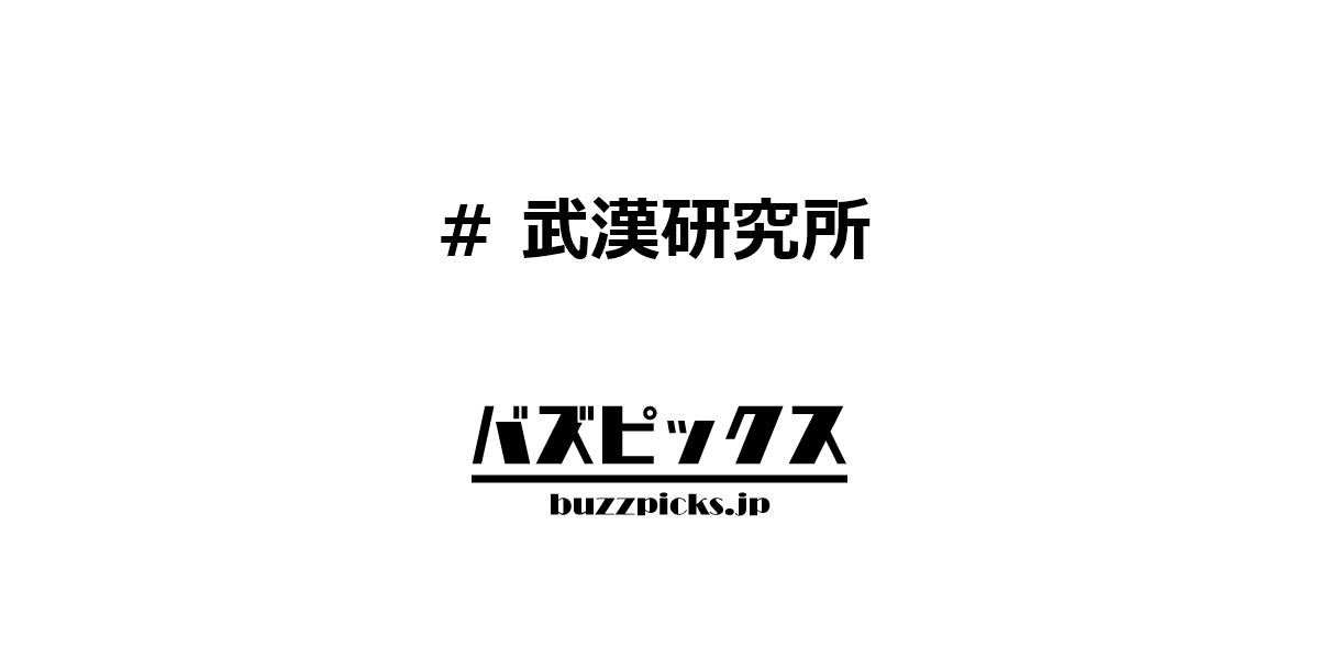 武漢研究所